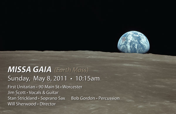missa gaia earth mass nasa